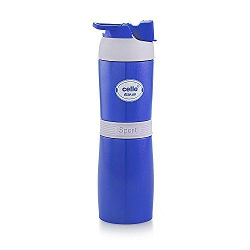 CELLO GRIP ON FLASK 450ML