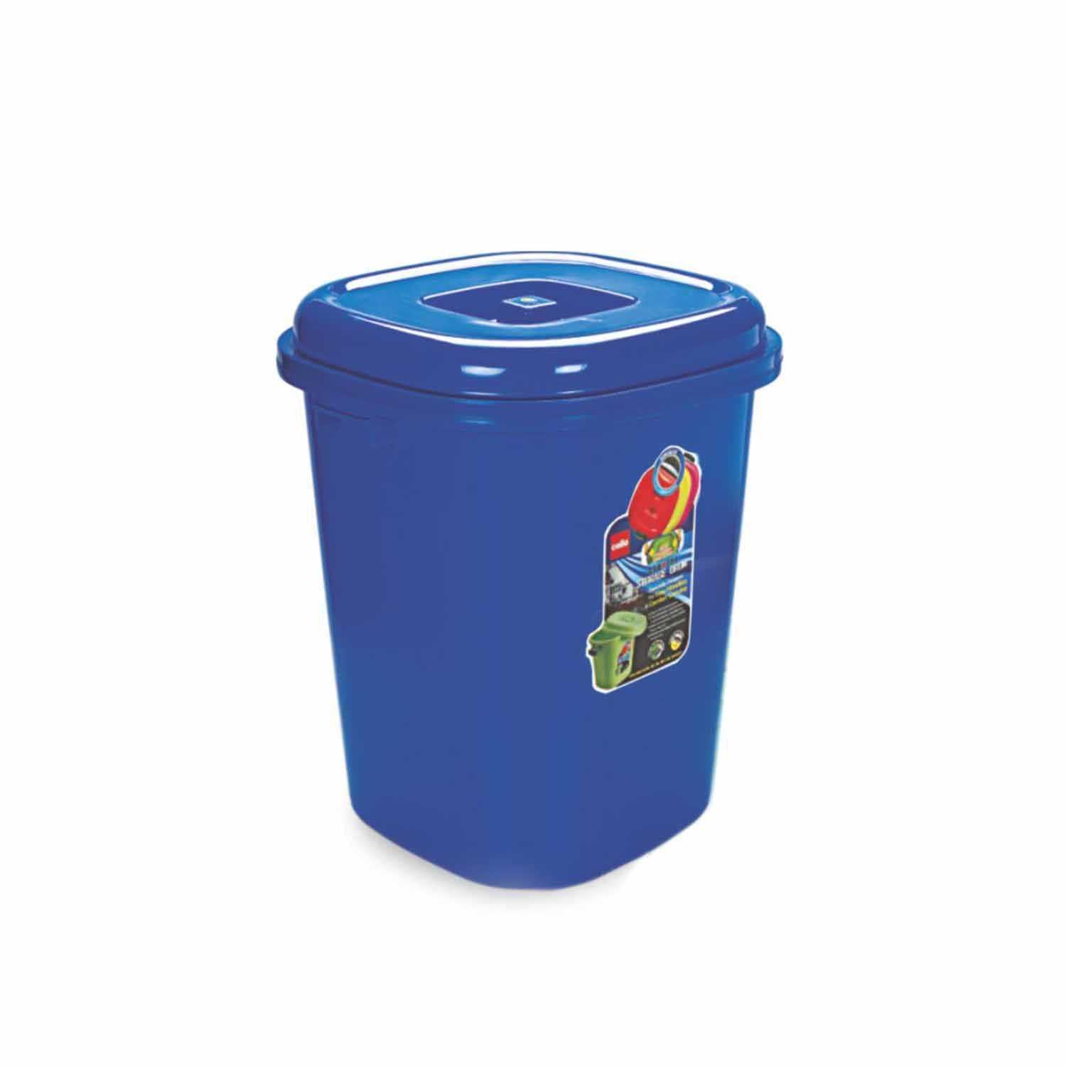 CELLO STORAGE BUCKET 40L