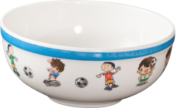 DINEWELL 2028 KIDS CONE BOWL