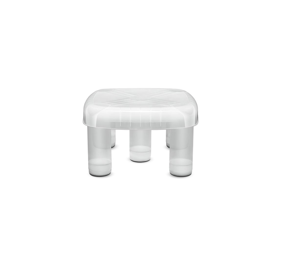 MILTON HARDDY STOOL SMALL