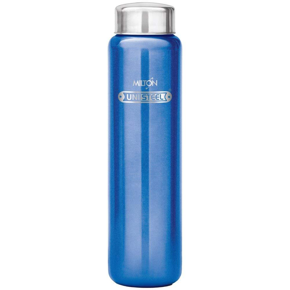 MILTON AQUA UNISTEEL 1L WATER BOTTLE