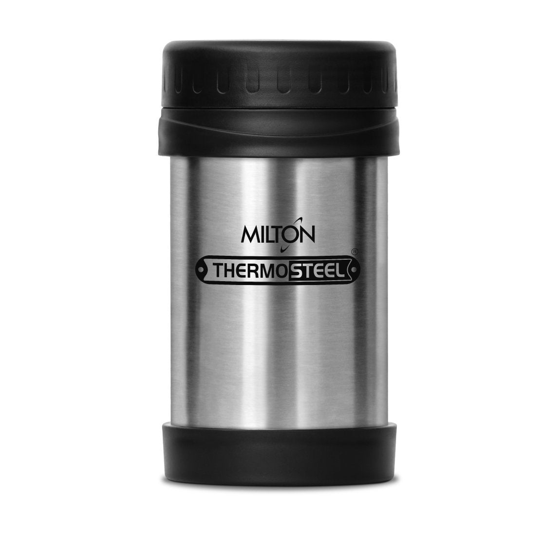 MILTON THERMOSTEEL SOUP FLASK 500ML