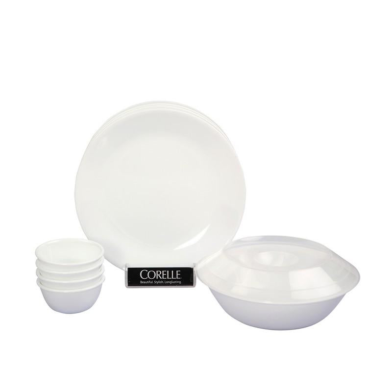 CORELLE WFW DINNER SET 10PC