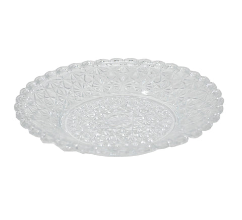 ESTEEM V4013 DIAMOND FRUIT PLATE