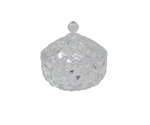 ESTEEM V4018 DIAMOND CANDY BOWL L