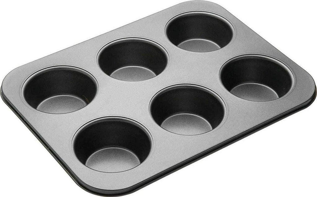 ESTEEM V4099 NS MUFFIN MOULD 6PC