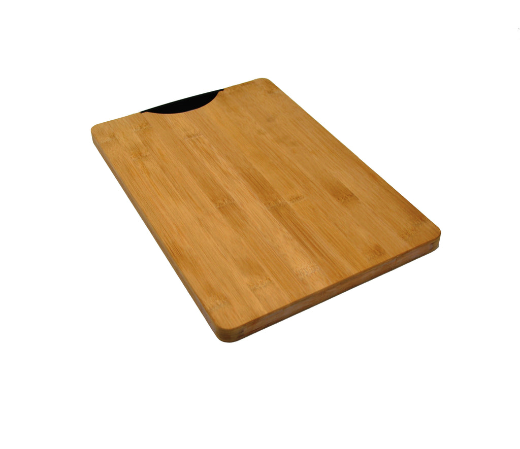 ESTEEM V4184 WOOD CHOPPING BOARD L
