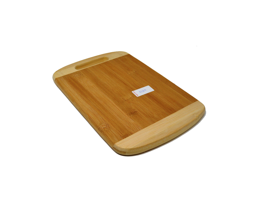 ESTEEM V4185 RUBBER WOOD CHOP BOARD S