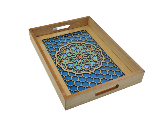 ESTEEM V4235 HIVEMIND TRAY L