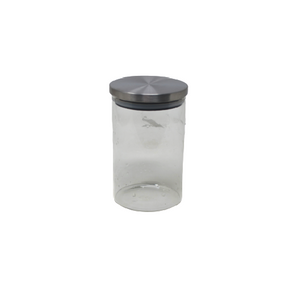 ESTEEM 6116 GLASS BOROSILICATE JAR 900ML