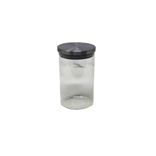 ESTEEM 6115 GLASS BOROSILICATE JAR 800ML