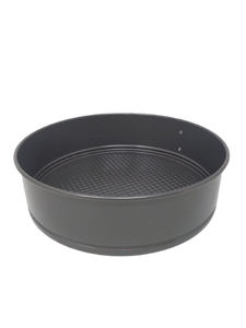 BAKERS M/S ROUND CAKE MOULD LARGE