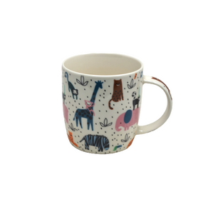 ESTEEM  6029 CERAMIC MUG 350 ML
