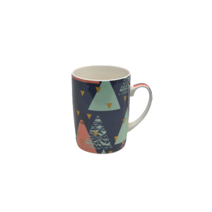 ESTEEM 6033 CERAMIC MUG 350 ML