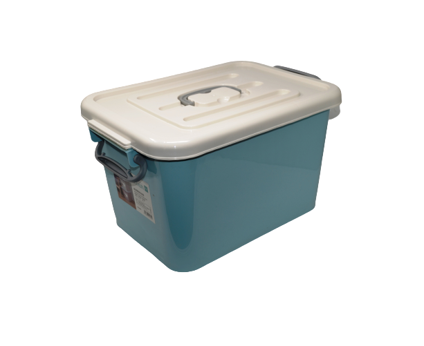 ESTEEM 6046 PLASTIC STORAGE BOX 40CM*30CM*25CM