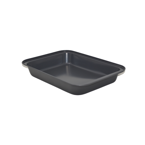 ESTEEM BAKERS 6119 ALUMINIUM ROASTER PAN