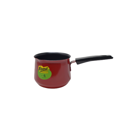 ESTEEM 6155 ALU POT W/HANDLE NO 6