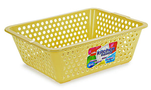 CELLO KITCHEN BASKET BIG