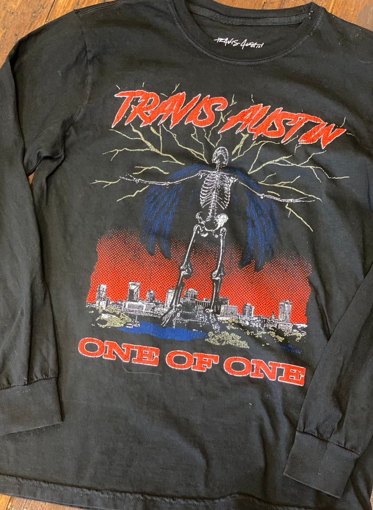 Electric Outlaw Long Sleeve Shirt