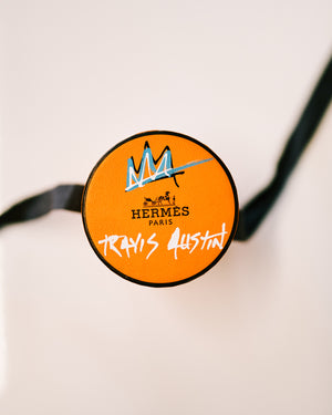 Designer Travis Austin Custom Hat
