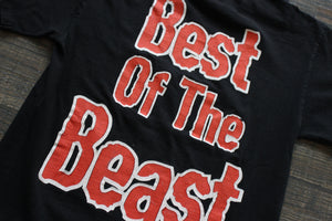 "1996 Iron Maiden ""Best of the Beast"