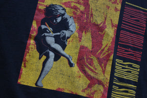 "1991/92 Guns N Roses ""Use Your Illusion"""