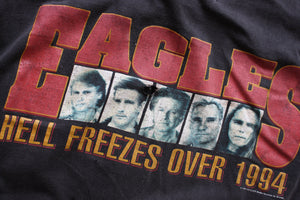 "1994 EAGLES ""Hell Freezes Over"""
