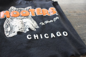 Vintage Hooters Windy City Tank