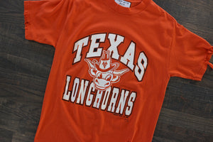 Vintage Texas Longhorns T shirt
