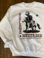 Hellbent Outlaw Crewneck