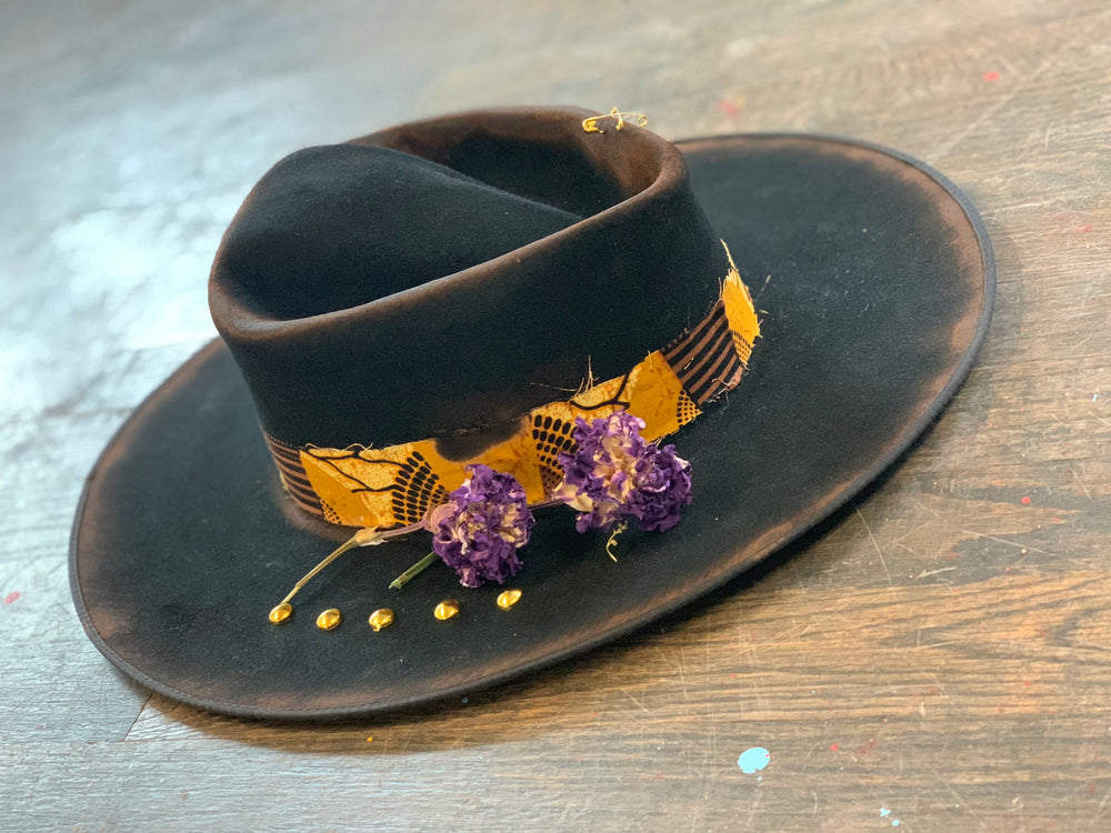 Custom Travis Austin Hat