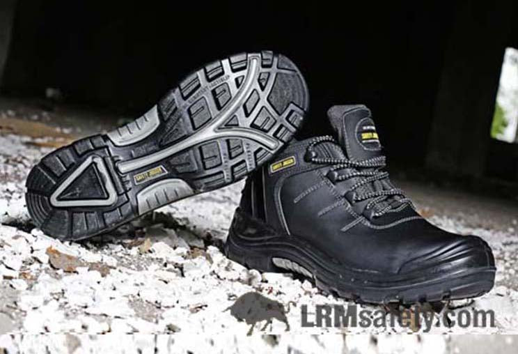 Safety Jogger รุ่น Force2
