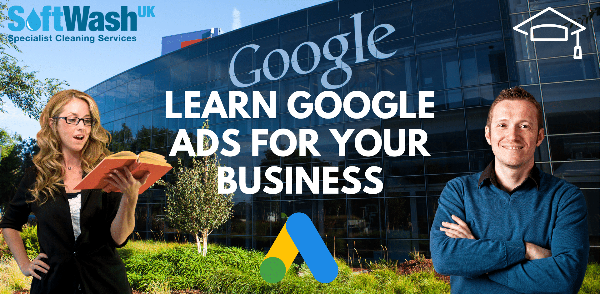 Google Ads Course For Your Cleaning Business