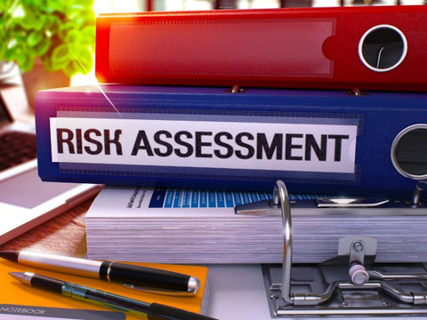 Risk Assessment Templates