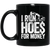 I Run Hoes For Money v3 Mugs