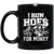 I Run Hoes For Money v2 Mugs