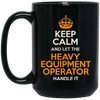 Keep Calm HEO Mugs