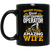 Behind Every Great Operator is a Truly Amazing Wife - Mugs