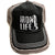 Iron Life - Embroidered Hats