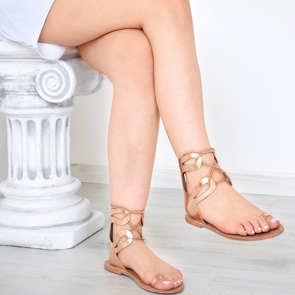 Thalassa Rose Gold One