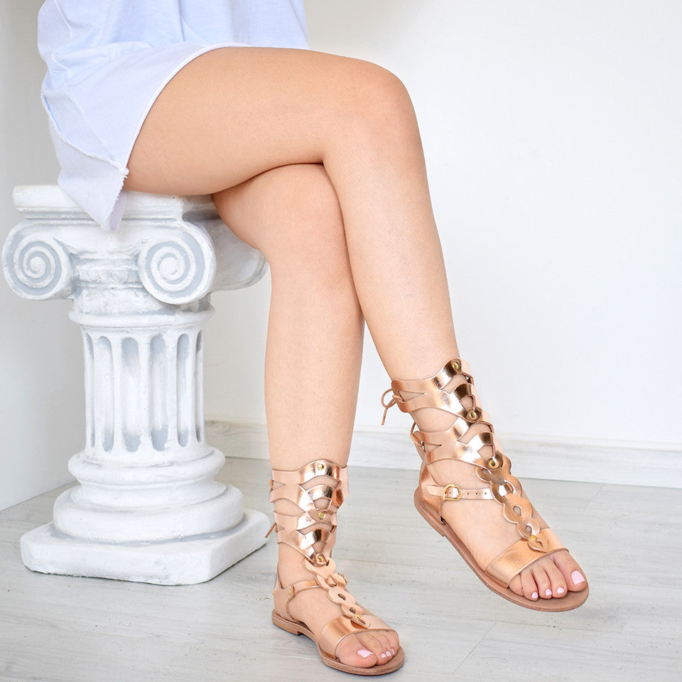 Euphrosyne Women Sandals