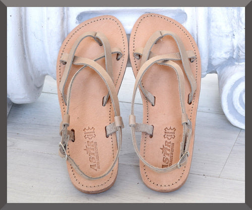 Alimia Women Sandals - Astir Shoe Factory