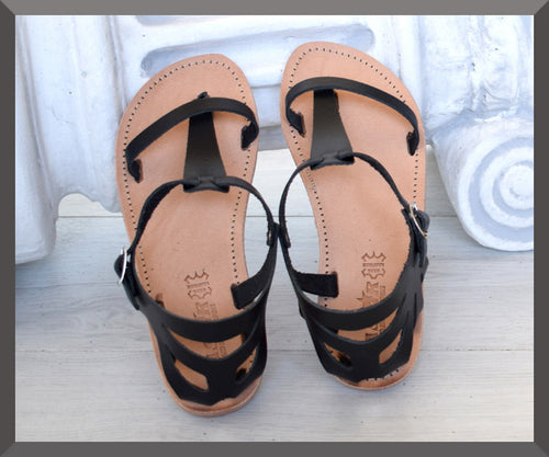 Alonissos Women Sandals - Astir Shoe Factory