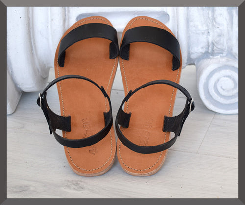 Antiparos Men Sandals