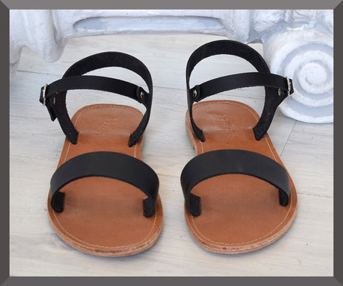 Antiparos Unisex Sandals - Astir Shoe Factory
