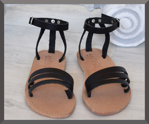 Safonidi Women Sandals
