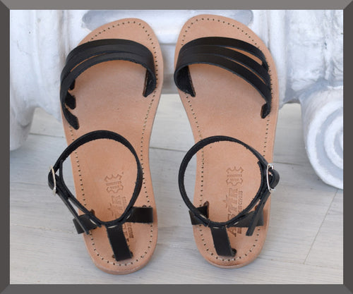 Arefoussa Women Sandals - Astir Shoe Factory