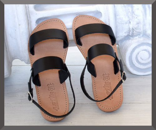 Artemis Unisex Sandals - Astir Shoe Factory