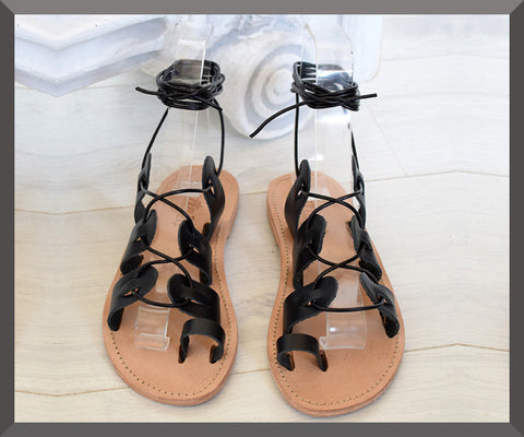 Agreloussa Women Sandals