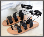 Chrysi Women Sandals - Astir Shoe Factory